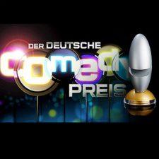 Deutscher Comedypreis